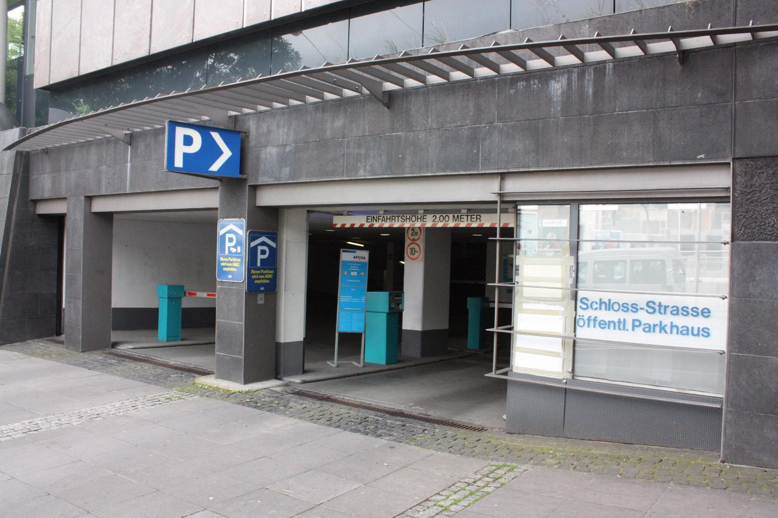 Parkhaus Hamburg Innenstadt : parken in schlossstra e apcoa parking ~ Watch28wear.com Haus und Dekorationen