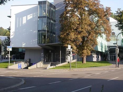 Neckar Forum Esslingen-1