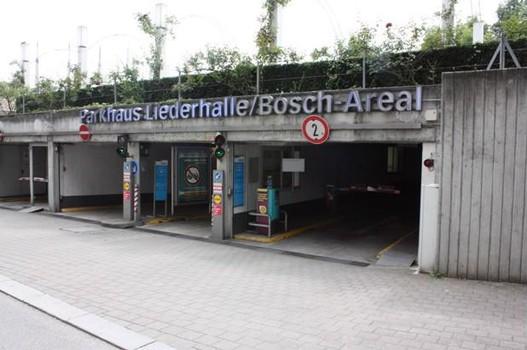 Liederhalle - Bosch Areal-1
