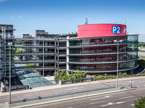 P2 Stuttgart Airport-3