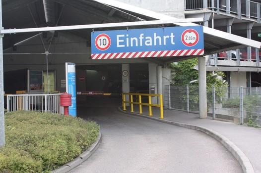 Klinikum Esslingen-1