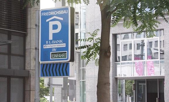 Volksbank Stuttgart eG-1