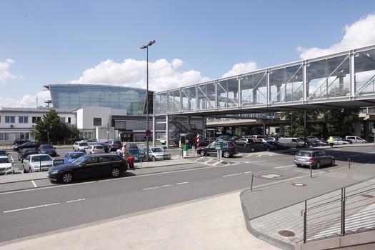 Düsseldorf Flughafen P12-1