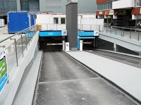 Neue Brücke / Königstraße-3