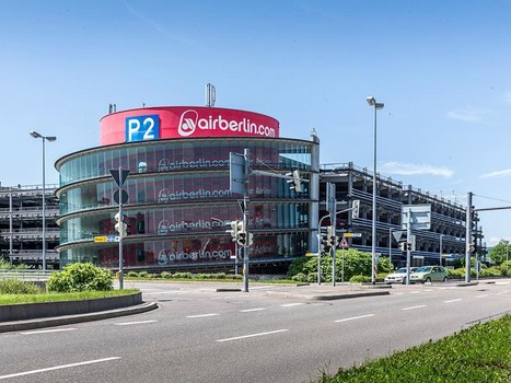 P2 Stuttgart Airport-1