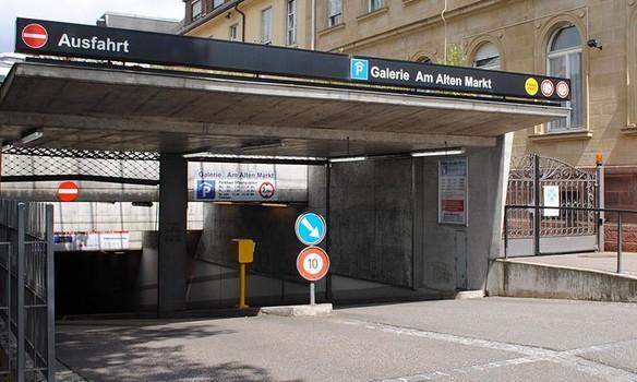 Galerie Am Alten Markt-1