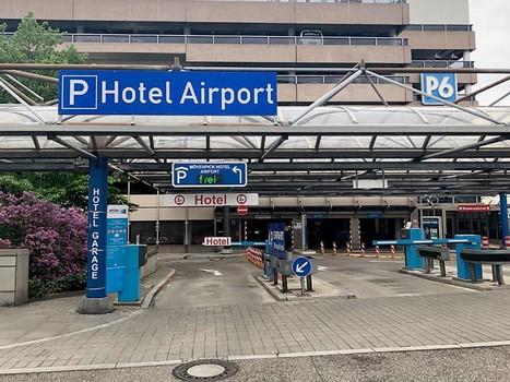 Mövenpick Hotel Stuttgart Airport-1