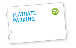 Flatrate Parking